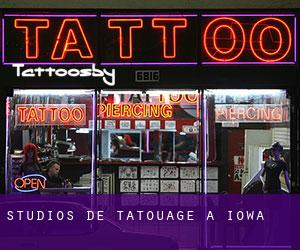 Studios de Tatouage à Iowa