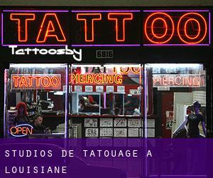 Studios de Tatouage à Louisiane