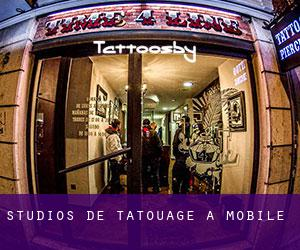 Studios de Tatouage à Mobile