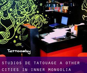 Studios de Tatouage à Other Cities in Inner Mongolia