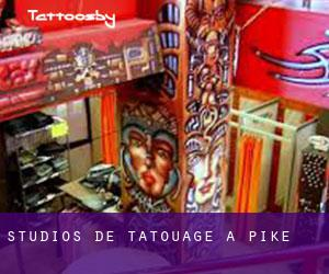 Studios de Tatouage à Pike