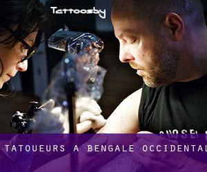 Tatoueurs à Bengale-Occidental