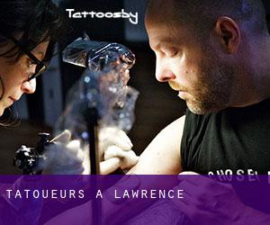 Tatoueurs à Lawrence