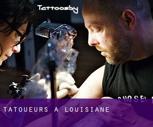 Tatoueurs à Louisiane