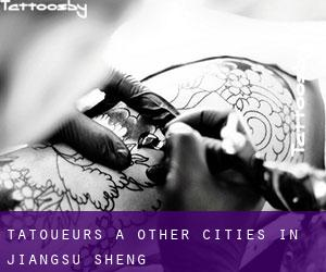Tatoueurs à Other Cities in Jiangsu Sheng
