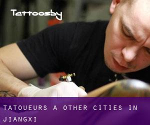 Tatoueurs à Other Cities in Jiangxi