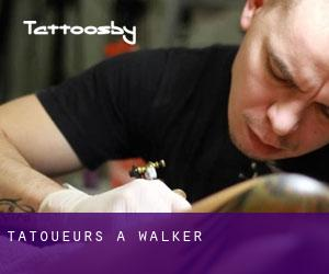 Tatoueurs à Walker
