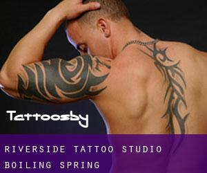 Riverside Tattoo Studio (Boiling Spring)