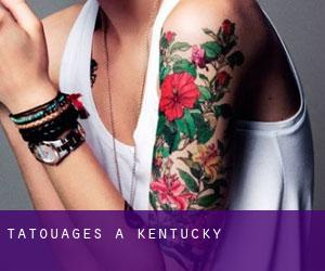 tatouages ​​à Kentucky