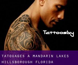 Tatouages ​​à Mandarin Lakes (Hillsborough, Florida)